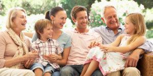 Difesa del patrimonio familiare